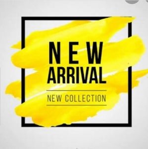 new arrivals please tag and share with Love❤❤
